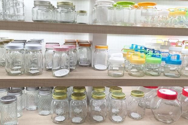 セリア保存用容器の画像