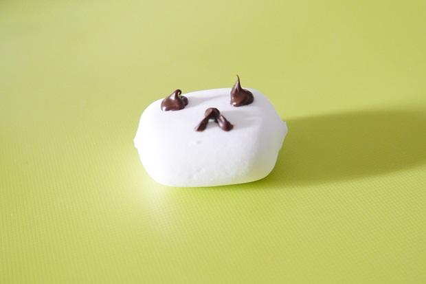 チョコマシュマロの画像