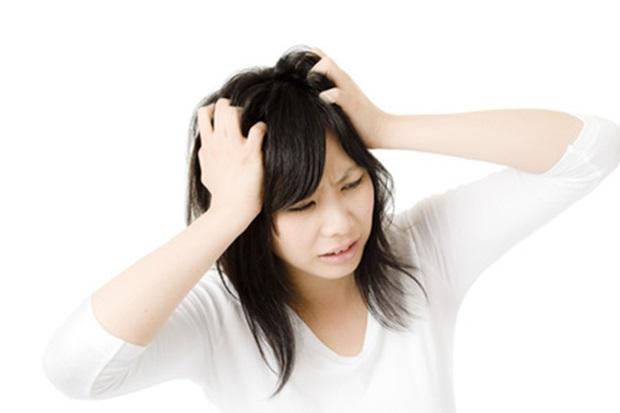 乳糖不耐症の頭痛の画像