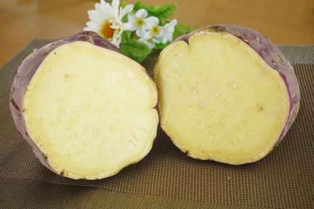 サツマイモのダイエット効果の画像
