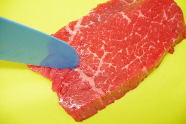 ステーキ美味しく焼く方法