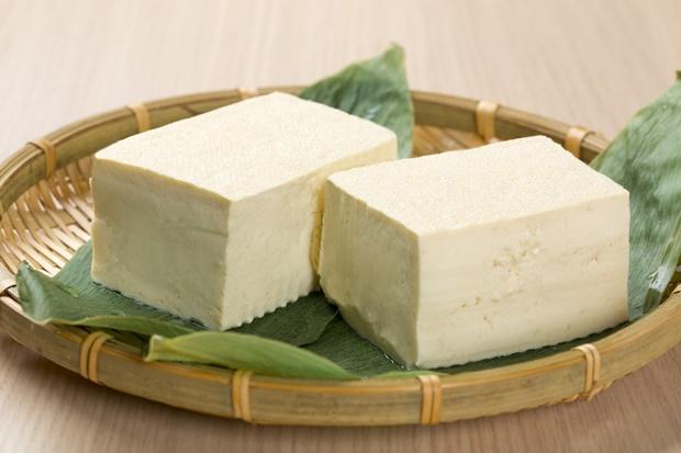 もめん豆腐効果 栄養