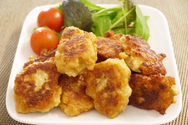 豆腐から揚げダイエット