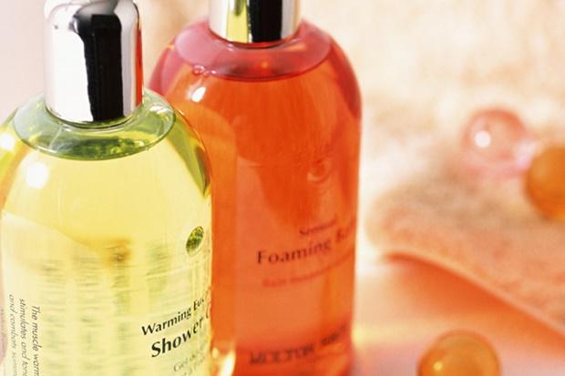 洗浄力が強い石鹸ボディーソープ体臭原因