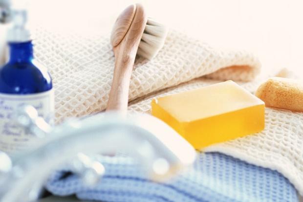 体臭の改善・予防の成分が入っているもの
