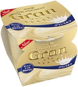グランミルクの画像