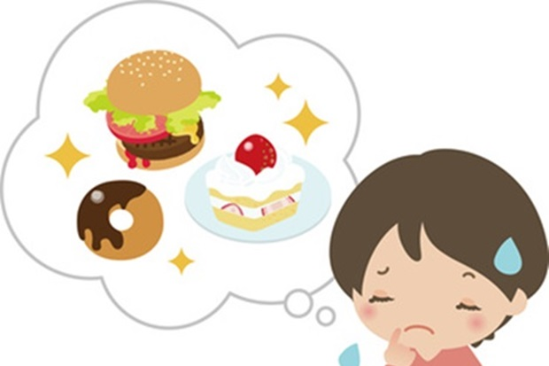 断食ダイエットの画像