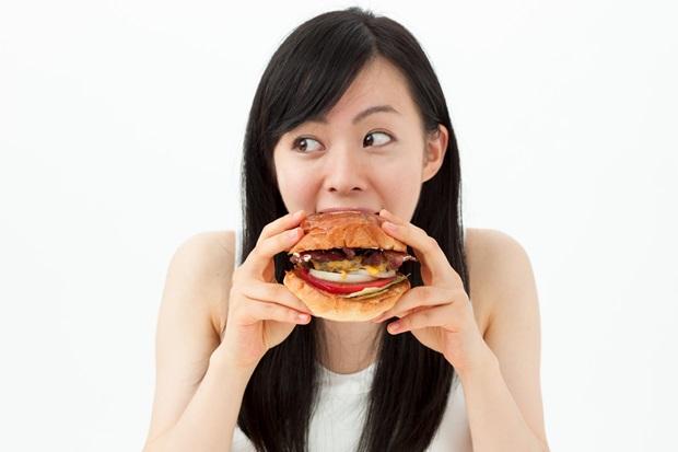 食欲抑制作用