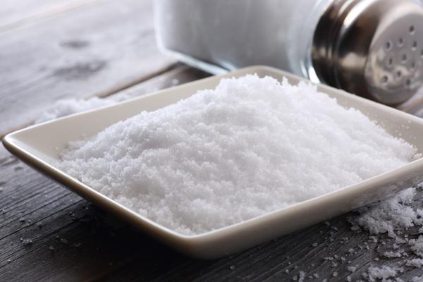 塩分摂取量