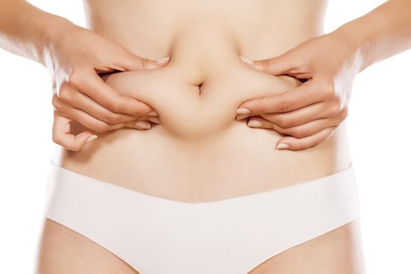 内臓脂肪を落とす有酸素運動