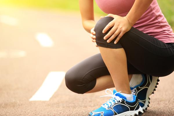 運動の習慣がない人