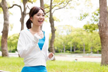 ジョギングダイエット