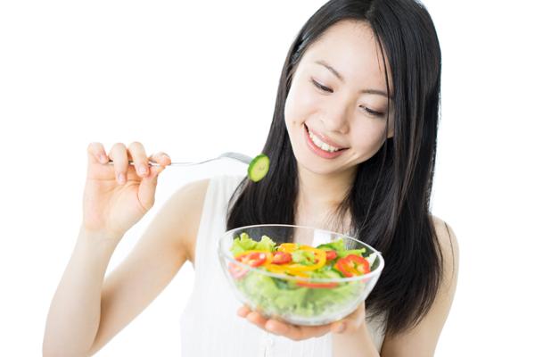 食物繊維はどれぐらい摂取するといいの?