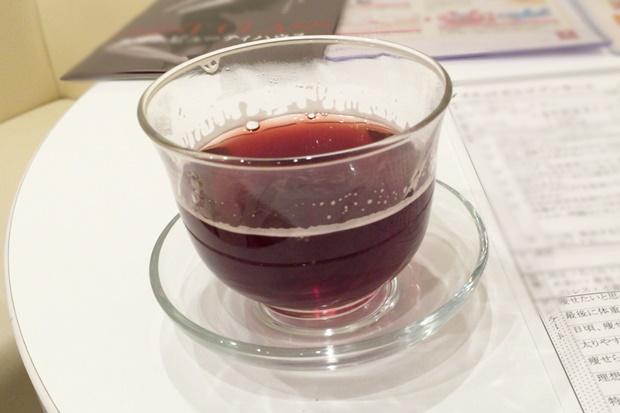 スリムビューティハウスお茶ティー