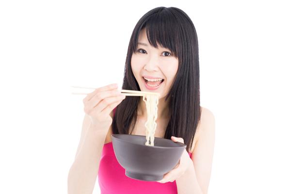 ダイエットに効果があるうどんの食べ方