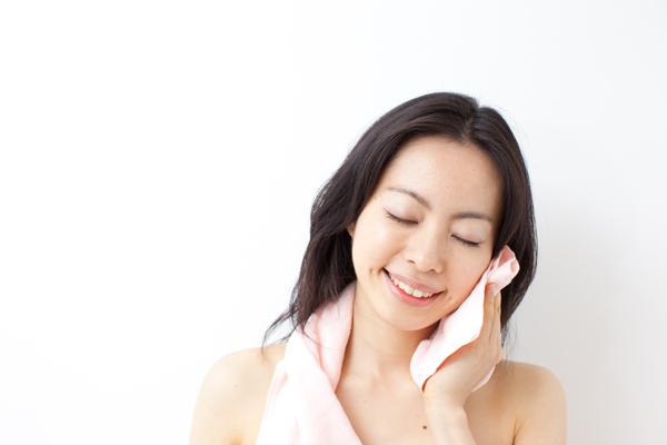 汗を流して「美容」や「健康」によい効果