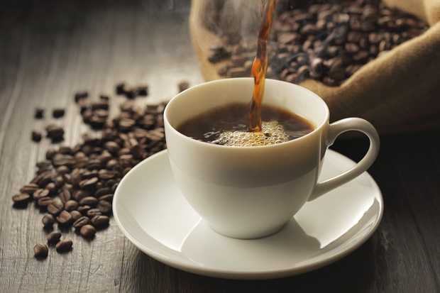 コーヒーダイエット効果