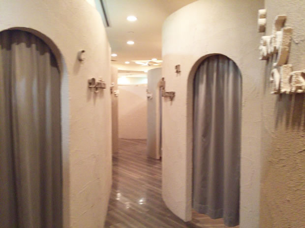 ヴィトゥレの廊下